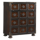 Tommy Bahama Island Traditions Churchill Bar in Warm Aged Brass Finish 01-0548-960
