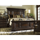 Tommy Bahama Home Island Traditions Pediment Bedroom Set