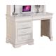 Acme Classique Computer Desk in White 30135