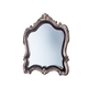 Acme Chantelle Old World Style Mirror in Antique Platinum 20544 PROMO