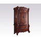 Acme Vendome Traditional TV Armoire in Cherry 22007  PROMO