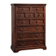 A.R.T. Egerton Drawer Chest in Vintage Cherry 210150-2106