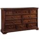 A.R.T. Egerton Dresser in Vintage Cherry 210130-2106