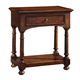 A.R.T. Egerton Side Table in Vintage Cherry 210141-2106