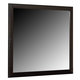 New Classic Canyon Ridge Beveled Glass Mirror in Chestnut 05-230-062
