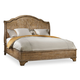 Hooker Furniture Solana Sleigh Queen Bed 5291-90450 CLEARANCE