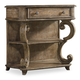 Hooker Furniture Solana Leg Nightstand 5291-90116