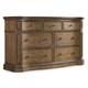 Hooker Furniture Solana Dresser 5291-90002