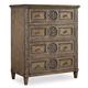 Hooker Furniture Solana Tall Chest 5491-90110