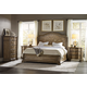Hooker Furniture Solana Panel Bedroom Set