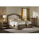Hooker Furniture Solana Upholstered Panel Bedroom Set