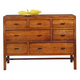 Durham Furniture Lodo 7-Drawer Dresser 358-172-LODO
