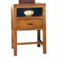 Durham Furniture Lodo Nightstand 358-205-LODO