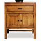 Durham Furniture Lodo Door Nightstand 358-206-LODO