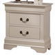 Coaster Louis Philippe Nightstand 204692