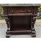 Hooker Furniture Grand Palais Leg Nightstand 5272-90116