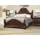 Hooker Furniture Grand Palais Queen Low Post Bed 5272-90750