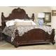 Hooker Furniture Grand Palais Low Post Bedroom Set