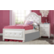 Legacy Classic Kids Madison Upholstered Panel Bedroom Set