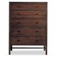 Durham Furniture Soma 6-Drawer Chest 258-156-SOMA