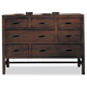 Durham Furniture Soma 7-Drawer Dresser 258-172-SOMA