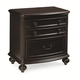 Legacy Classic Haven Nightstand in Blackberry 3511-3100