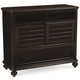 Legacy Classic Haven Media Chest in Blackberry 3511-2800