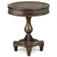 Magnussen Furniture Brenley Pedestal Nightstand in Natural Umber B2524-09