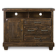 Magnussen Furniture Brenley Media Chest in Natural Umber B2524-36