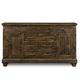 Magnussen Furniture Brenley 6-Drawer Dresser in Natural Umber B2524-20