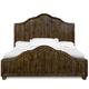 Magnussen Furniture Brenley Queen Panel Bed in Natural Umber B2524-54