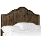 Magnussen Furniture Brenley King Panel Headboard in Natural Umber B2524-64H