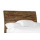 Magnussen Furniture River Road Queen Island Headboard in Distressed Natural B2375-50H
