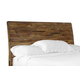 Magnussen Furniture River Road King Island Headboard in Distressed Natural B2375-60H