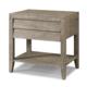 Cresent Fine Furniture Corliss Landing Powered Nightstand 5612