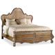Hooker Furniture Chatelet King Wood Panel Bed 5300-90266