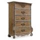 Hooker Furniture Chatelet 5-Drawer Chest 5300-90010