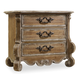 Hooker Furniture Chatelet 3-Drawer Nightsand 5300-90016