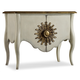 Hooker Furniture Mélange Beaumarchais Chest in Rustic White 638-85158