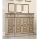 Hooker Furniture Thin Door/Drawer Console 5346-85001