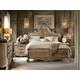 Hooker Furniture Chatelet Wood Panel Bedroom Set