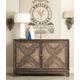 Hooker Furniture Two-Door Motif Console 5365-85001