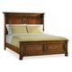 Hooker Furniture Tynecastle Panel Queen Bed 5323-90250