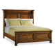 Hooker Furniture Tynecastle Panel King Bed 5323-90266