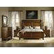 Hooker Furniture Tynecastle Panel Bedroom Set