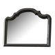 Ashley Shardinelle Bedroom Mirror in Black B674-36