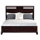 Cresent Fine Furniture Moderne Loft King Panel Bed 7831K