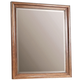 Aspenhome Alder Creek Dresser Mirror in Butterscotch I09-462