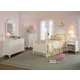 Hillsdale Westfield Youth Poster Bedroom Set in Off White