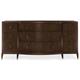 Bernhardt Haven 9-Drawer Dresser in Brunette 346-054